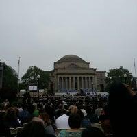 Foto scattata a Low Steps - Columbia University da Andrew I. il 5/22/2013