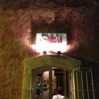 Foto tomada en Restaurante Salou Cartagena por Charles T. el 5/26/2013