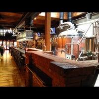 Foto tirada no(a) West Flanders Brewing Company por phousedavid em 10/9/2012