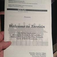 6/22/2014에 Brad A.님이 NYU Provincetown Playhouse에서 찍은 사진