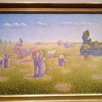 Foto tirada no(a) Museum of Fine Arts Houston por Corey S. em 10/13/2012