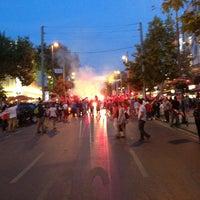 6/8/2013 tarihinde Sinan O.ziyaretçi tarafından Bağdat Caddesi'de çekilen fotoğraf