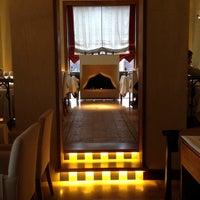 1/18/2013에 Dolores P.님이 Restaurante Du Liban에서 찍은 사진