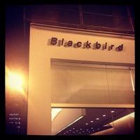 9/10/2013 tarihinde Frederique D.ziyaretçi tarafından Blackbird'de çekilen fotoğraf