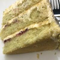 Снимок сделан в Chateau Dessert пользователем F Nurcan D. 10/13/2018