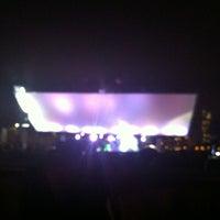 Das Foto wurde bei Openstar von Nicolas M. am 1/18/2012 aufgenommen