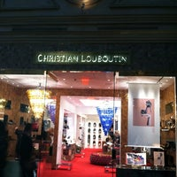 559888336a7a ... Photo taken at Christian Louboutin by Angie C. on 11 22 2011 ...