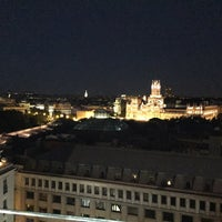 Terraza Nh Collection Madrid Suecia Other Nightlife In