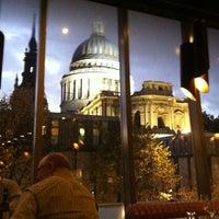 Das Foto wurde bei Barbecoa von Red M. am 10/27/2012 aufgenommen