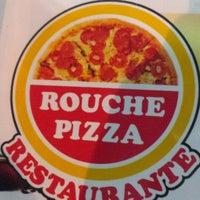Foto tomada en Rouche pizza por Adriano P. el 12/28/2014