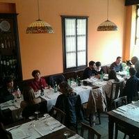 Terrazza Carducci Via Carducci 2