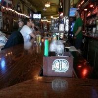 Снимок сделан в Scooter McQuade's Restaurant & Bar пользователем Robert O. 9/14/2013