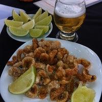 10/13/2012에 Paulo E. A.님이 Thiosti Restaurante e Choperia에서 찍은 사진