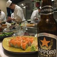 Foto scattata a Shinzo Japanese Cuisine da Panos V. il 12/5/2016