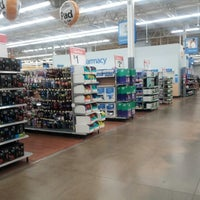 Снимок сделан в Walmart Supercenter пользователем Jamilla G. 11/22/2012