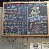 Foto tirada no(a) Bootlegger's Brewery por Jason R. em 2/9/2013