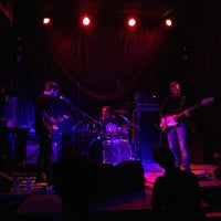 Photo prise au Covo Club Bologna par Disegni D. le1/11/2013