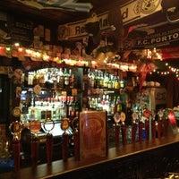 Das Foto wurde bei Restopub Finnegan's von Sanchez88 G. am 1/9/2013 aufgenommen