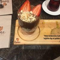 10/26/2019にGizem K.💫がHane Çikolata & Kahveで撮った写真