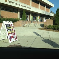 Dc Public Library Chevy Chase Chevy Chase 2 Tips From