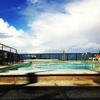 6/2/2013にRodrigo L.がAtlântico Praia Hotelで撮った写真