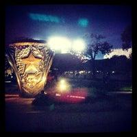 Das Foto wurde bei Haynes Ring Plaza von Denise M. am 9/8/2013 aufgenommen