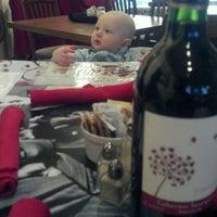 11/17/2012にRyan G.がInforzato's Italian Cafeで撮った写真