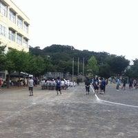 横浜市立 駒林小学校 - 港北区 -...