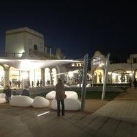 Fashion District - Molfetta Outlet - Kaufhaus