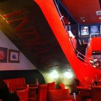 Photo prise au Indiana Café – Bonne Nouvelle par LAustin le11/15/2012