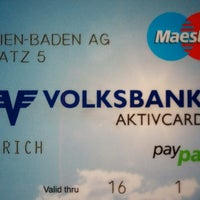 Photos At Volksbank Wien Baden 1 Tip From 4 Visitors