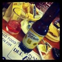 Foto tirada no(a) Restaurante La Posada Del Virrey por Cristina P. em 11/16/2012