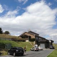 Das Foto wurde bei Blue Mountain Vineyards & Cellars von Rhea D. am 4/13/2013 aufgenommen