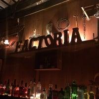 10/19/2014 tarihinde Michael B.ziyaretçi tarafından La Factoría'de çekilen fotoğraf