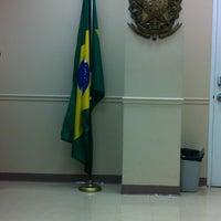 Consulate General of Brazil In Toronto - Embassy / Consulate
