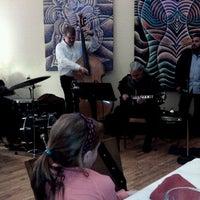 11/3/2012 tarihinde Karen B.ziyaretçi tarafından Ciao Amore Italian Ristorante'de çekilen fotoğraf