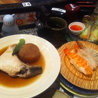 8/17/2013 tarihinde Yuko H.ziyaretçi tarafından 鬼へい 諫早店'de çekilen fotoğraf