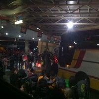 Foto tomada en Terminal de Buses San Borja por Marcelo Joaquín O. el 11/1/2012