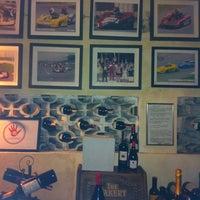 12/19/2012にAline S.がDi Andrea Gourmet Pizza & Pastaで撮った写真