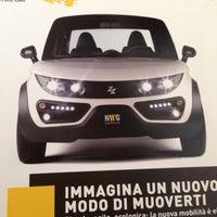 Das Foto wurde bei Autofficina Capelli von Matteo🔧 C. am 4/16/2013 aufgenommen