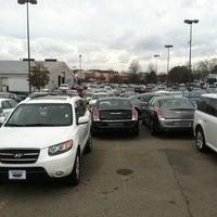 Foto tomada en Capital Ford por Pikture P. el 12/10/2012
