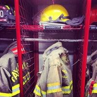 1/12/2014にChristopher H.がFayetteville Fire Departmentで撮った写真