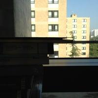 Foto tomada en Edificio de Bibliotecas - UNAV por javier á. el 7/15/2013