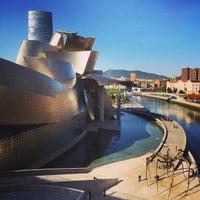 Foto tomada en Museo Guggenheim por hirotomo el 10/23/2014