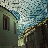 Foto scattata a British Museum da hirotomo il 7/25/2013