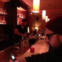 Снимок сделан в Couch Club пользователем Markus J. 11/17/2012