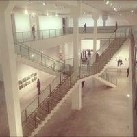 Das Foto wurde bei Berlinische Galerie von Spector O. am 12/1/2012 aufgenommen