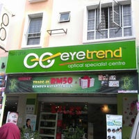 Eye Trend Optical - 4 tips from 45 visitors