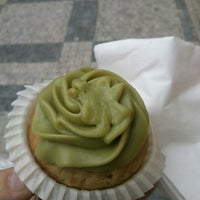Das Foto wurde bei TEA & GO - Fresh Bubble Tea von Simona C. am 10/23/2012 aufgenommen