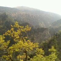 10/21/2012 tarihinde Doğan A.ziyaretçi tarafından Kümbet Yaylası'de çekilen fotoğraf